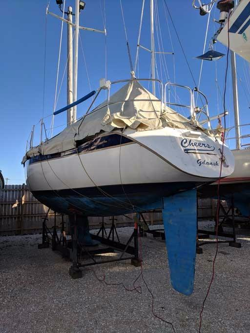 1988 irwin citation 35 sail boat for sale www yachtworld com rh yachtworld com Yellow Book Citation Manual Chicago Manual Style Citation