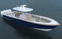 2020 Valhalla Boatworks V-41