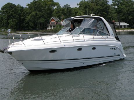 2004 Chaparral Signature 350