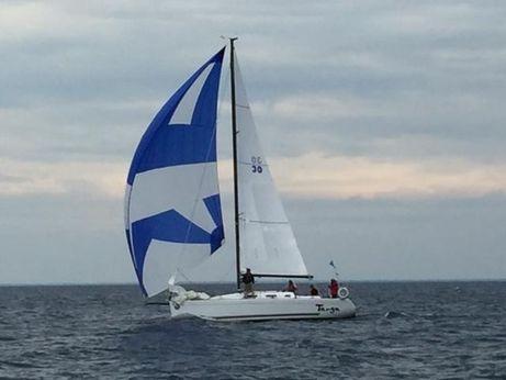 2008 Beneteau First 10R