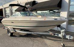 2001 Sea Ray 185 bowrider