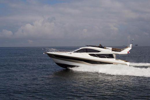 2012 Galeon 550