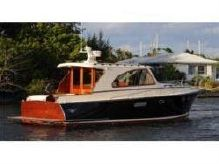 2009 Windsor Craft By Vicem Yachts 40 Enclosed Salon