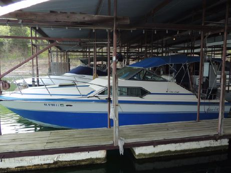 1983 Chris Craft Scorpion 264