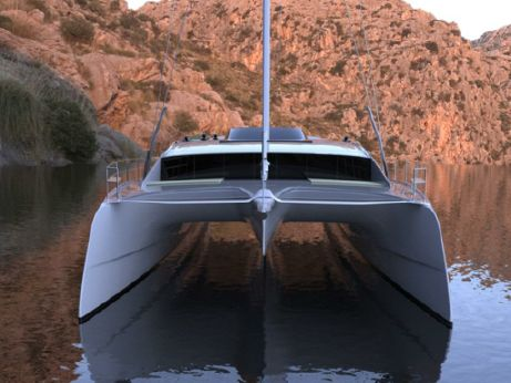 2017 O Yachts Class 6