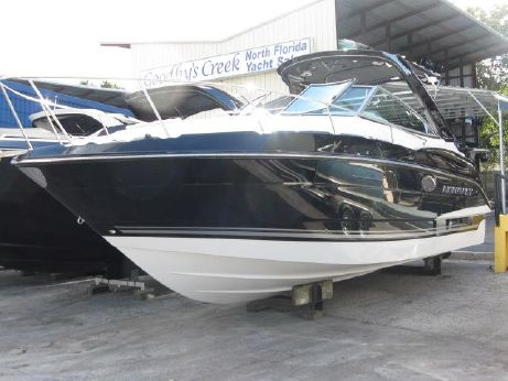 2016 Monterey 295 Sport Yacht