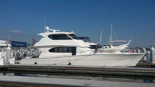 2009 Maritimo 60 Cruising Motoryacht