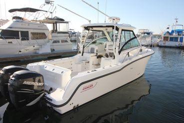 2012 Boston Whaler 285 Conquest
