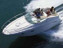 2003 Maxum 2700 SE - FRESHWATER ONLY