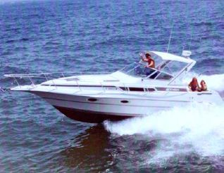 1990 Cruisers Yachts 3270 Esprit
