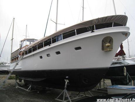 1984 Klaassen Super VAN CRAFT 12.60
