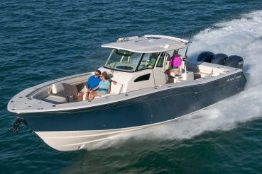 Grady-White boats for sale - YachtWorld