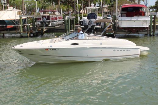 Regal 2400 Bowrider Boats For Sale Yachtworld