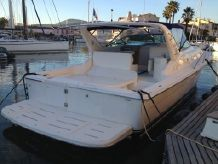 2005 Riviera 4000 Offshore