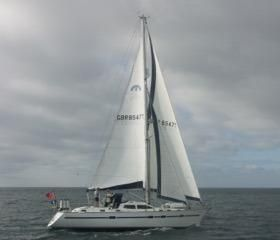 2004 Southerly 135