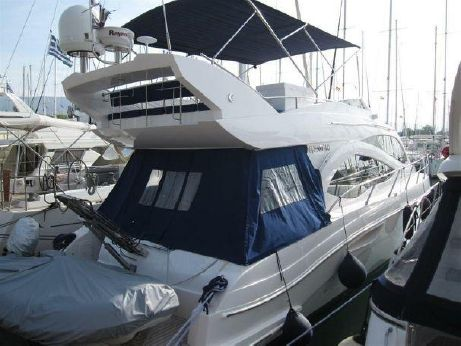 2007 Majesty Yachts 44