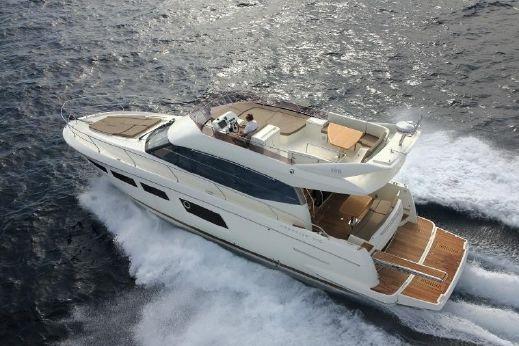 2014 Jeanneau Prestige 500