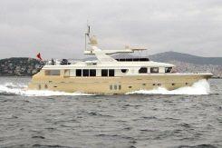 2010 Turkish Loyd 29m