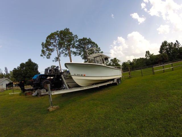 """""""Goldline"""" Boat listings"""