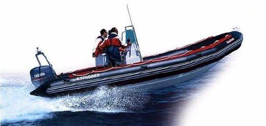 2010 Bombard Explorer DB 730