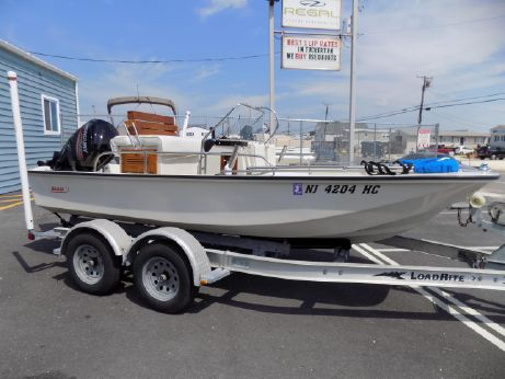1978 Boston Whaler 170 Montauk