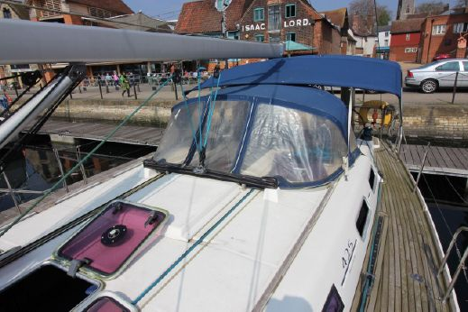 2007 Dufour 425 Grand Large