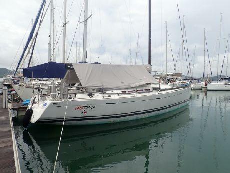 2007 Beneteau First 45