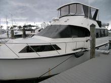 1989 Ocean Yachts 48 MOTOR YACHT