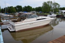 photo of  34' Sea Ray 340 Express Cruiser