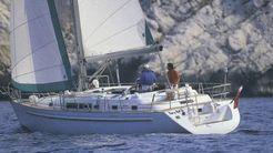 2001 Beneteau Oceanis 40CC