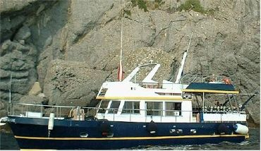 1982 C.n. Rovaro Diving 16 m