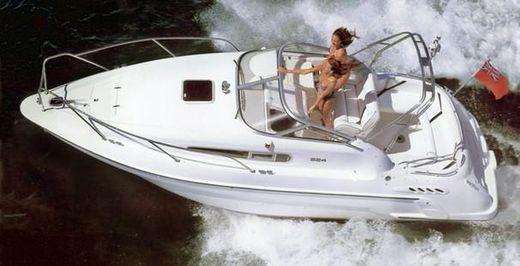 2002 Sealine S24 Sports Cruiser