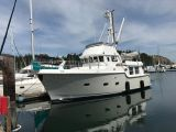 photo of 40' Nordhavn Flybridge