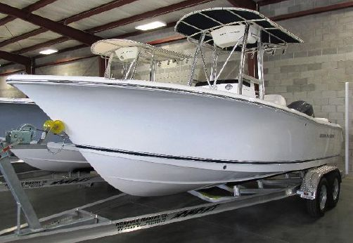 2015 Sea Hunt Triton 210