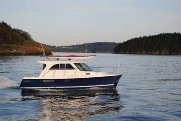 2021 Aspen Power Catamarans C-90 Cruiser