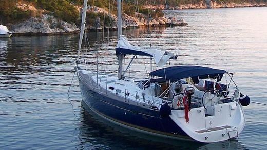 2004 Beneteau Oceanis 473 Clipper (Private owner)