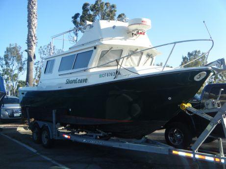 1996 Sea Sport Navigator 27