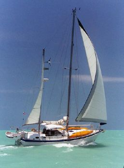 1978 Morgan Out Island