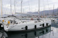 2013 Hanse 575