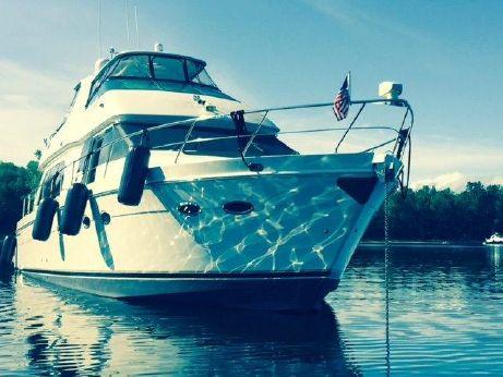 2005 Carver Yachts 56 Pilot House