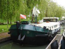 1920 Dutch Barge 17m