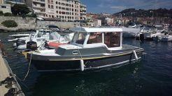 1991 Arcoa Yacht Timonier