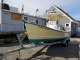 photo of 22' Eastern 22 Center Console