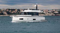 2020 Seafaring 44 Flybridge