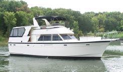 1981 Hatteras 48 Motor Yacht