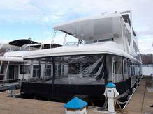1996 Sumerset 20 x 104 Houseboat
