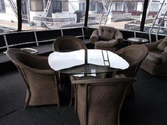 thumbnail photo 2: 1996 Sumerset 20 x 104 Houseboat