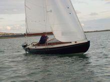 1937 Classic Day Sailer