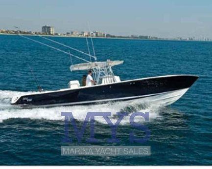 2007 Sea Vee 340 I