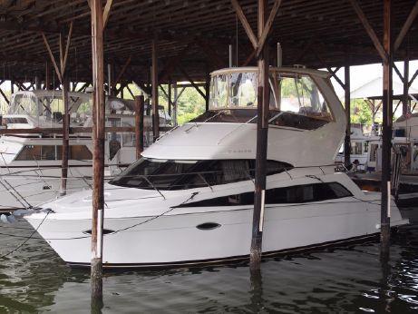 2008 Carver Yacht 360 Sedan Sport